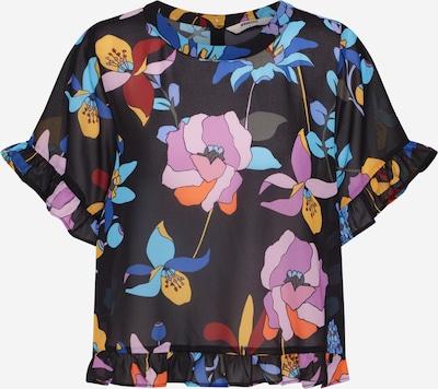 Wemoto Bluza 'PRONE' | mešane barve / črna barva, Prikaz izdelka