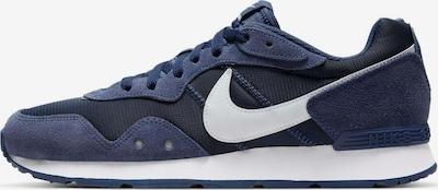 Nike Sportswear Sneaker in dunkelblau / weiß, Produktansicht
