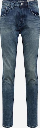 TOM TAILOR DENIM Jeans 'tapered CONROY selvedge denim' in blue denim, Produktansicht
