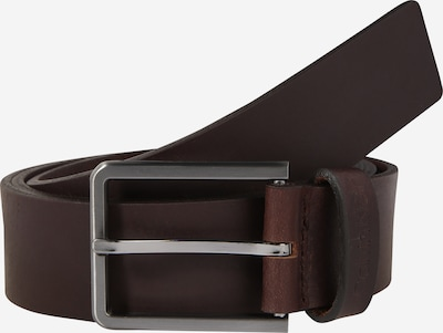 Calvin Klein Pasek '35MM ESSENTIAL' w kolorze ciemnobrązowym, Podgląd produktu