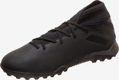 ADIDAS PERFORMANCE Voetbalschoen 'Nemeziz 19.3 TF' in de kleur Goud / Zwart, Productweergave