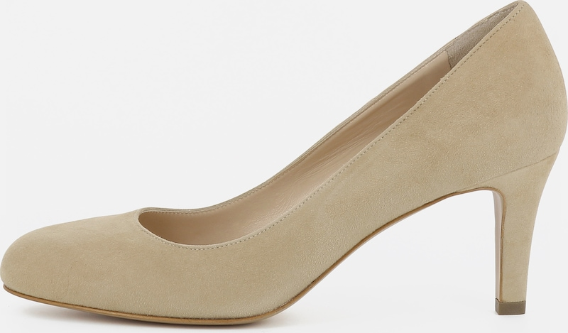 EVITA | Pumps 'BIANCA'