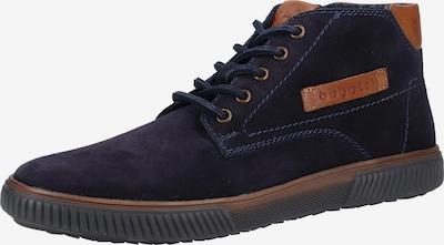 bugatti Sneaker in blau, Produktansicht