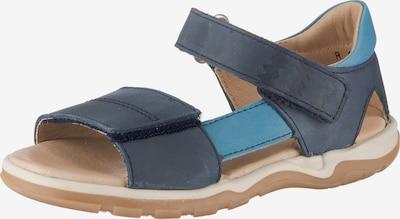 Racoon Outdoor Sandalen 'ANUR' in blau, Produktansicht