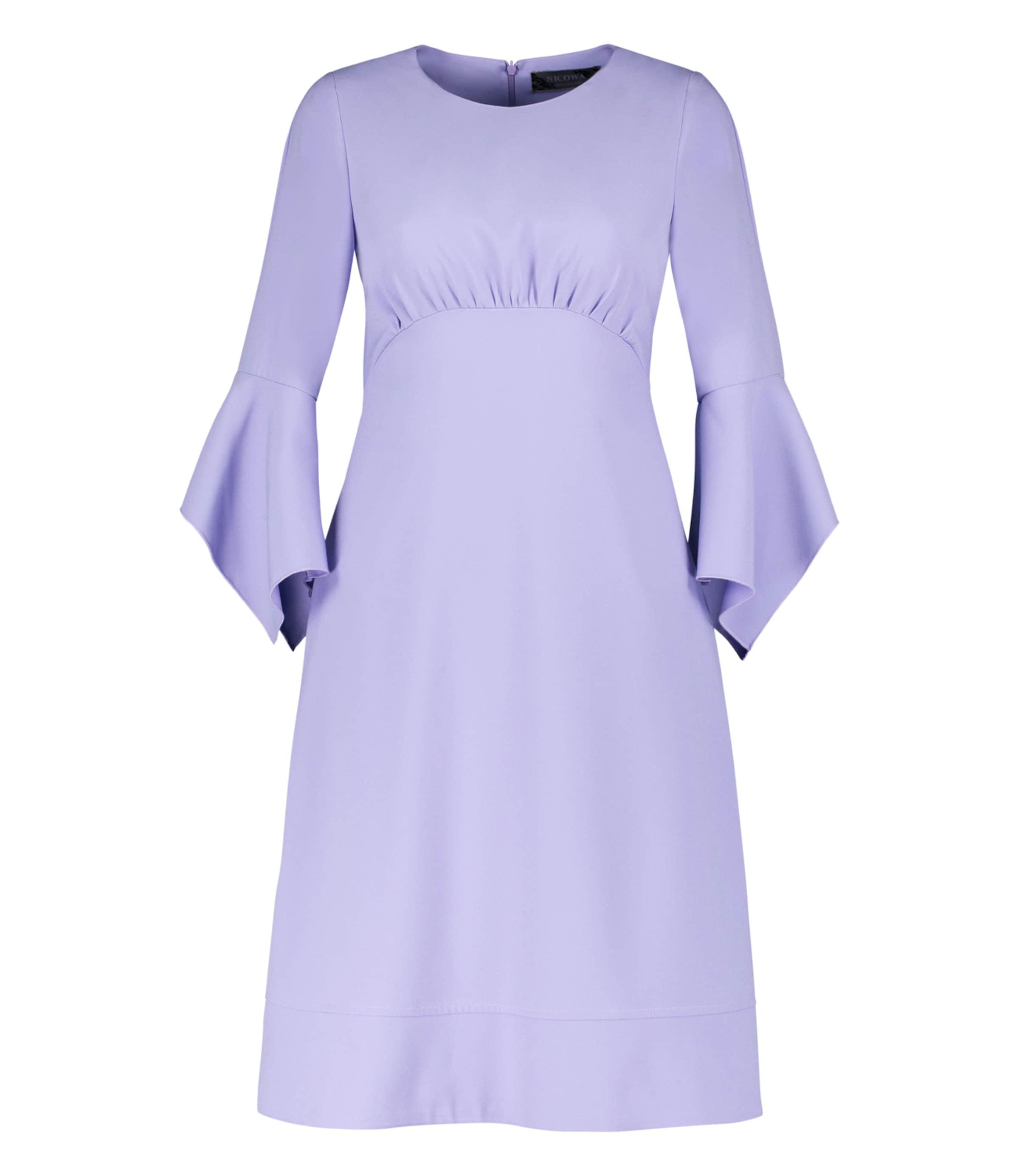 'jolewa' Pastelllila Nicowa In Kleid R5L4Aj
