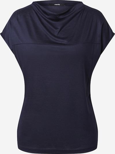 Someday Shirt 'Kala' in de kleur Donkerblauw, Productweergave