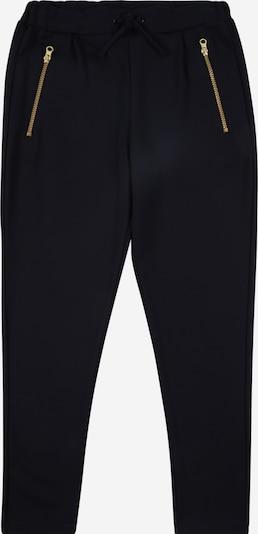 NAME IT Pantalon 'NIKSENIDA' en bleu foncé, Vue avec produit