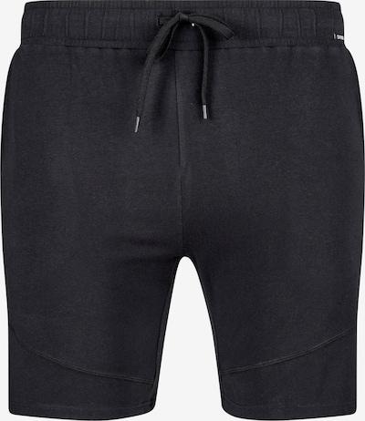 fekete Skiny Pizsama nadrágok, Termék nézet