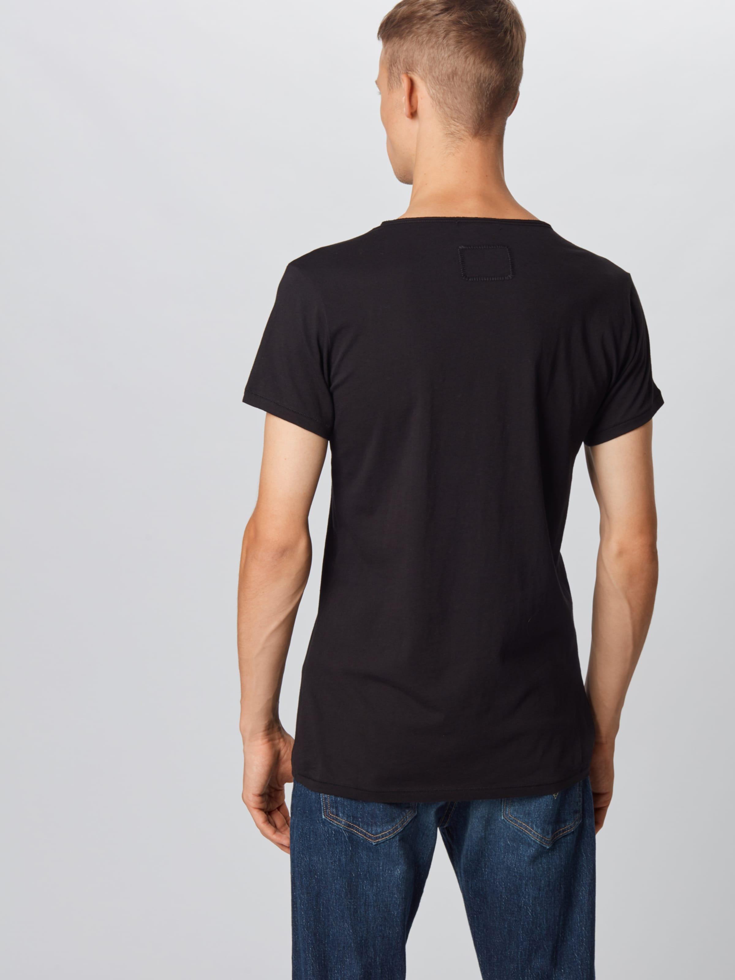 shirt T En Msn' Tigha 'ghost Noir Crow rdxBoWCe
