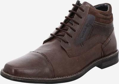 JOSEF SEIBEL Stiefel in dunkelbraun, Produktansicht