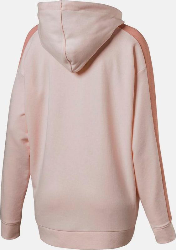 PUMA Kapuzensweatshirt 'CLASSICS LOGO T7 HOODY'
