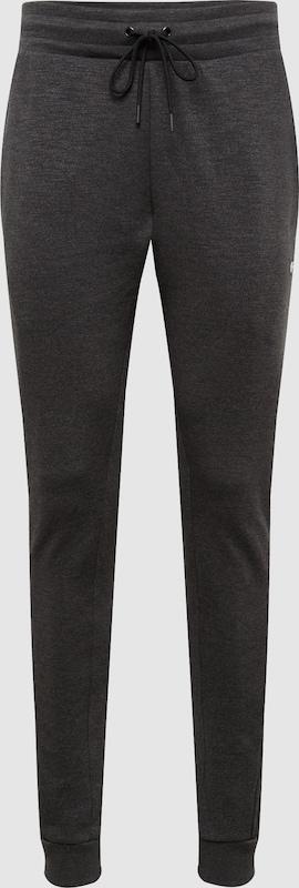 Nike Sportswear Sweatpants 'Optic' in schwarzmeliert  Mode neue Kleidung