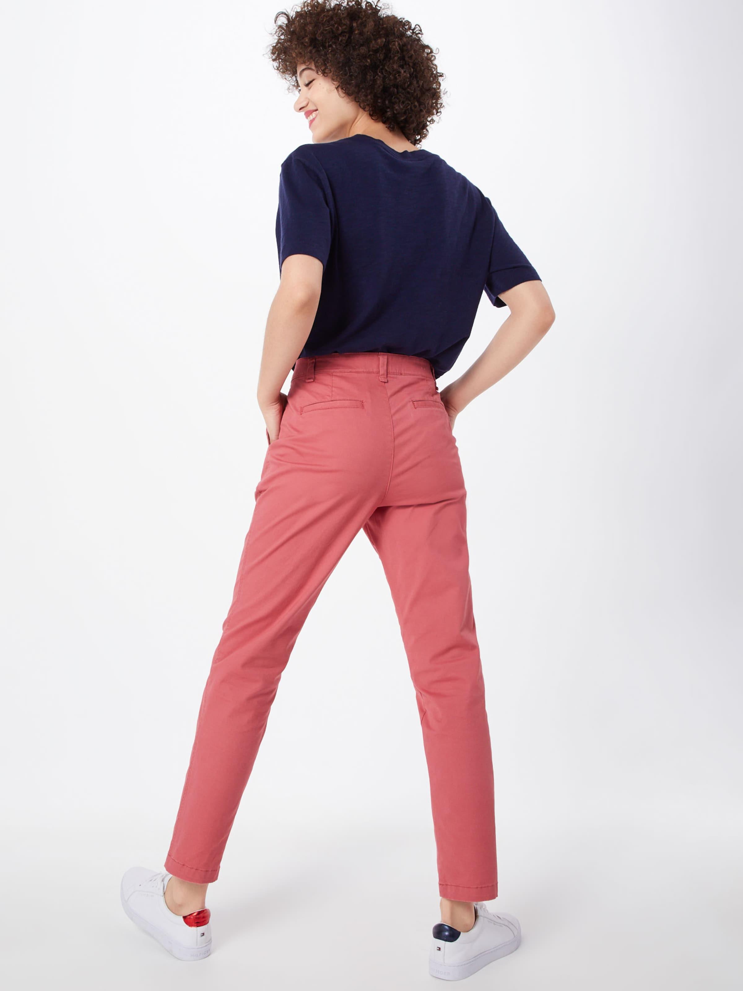 Chino Pantalon 'girlfriend' Gap En Rose RjL3A54