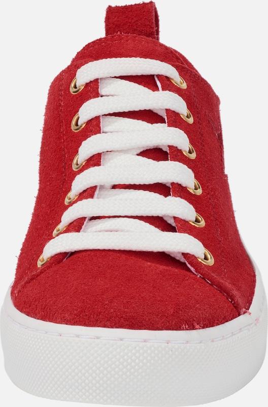 heine Sneaker mit Stern