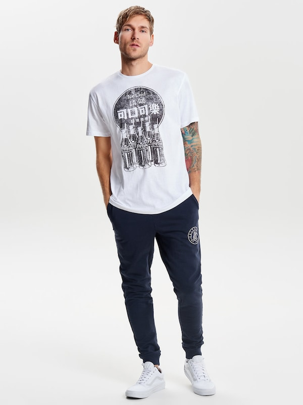 Only & Sons T-Shirt Print