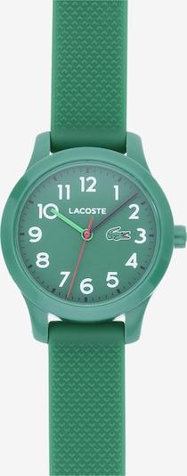 LACOSTE Uhr in grün / neongrün, Produktansicht