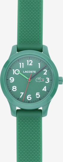 LACOSTE Montre en vert / vert fluo, Vue avec produit