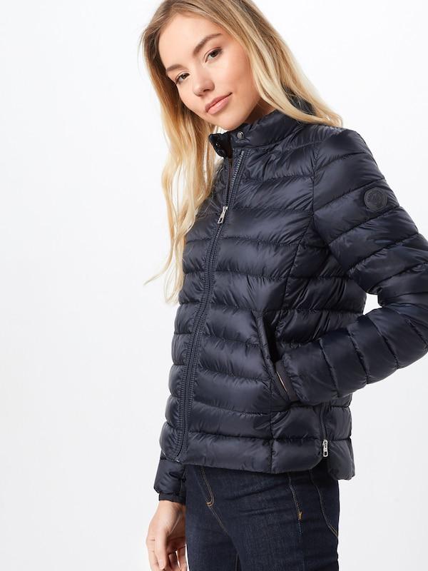 Marc 'woven Outdoor Jackets' Noir saison En O'polo Veste Mi hsQrdCxt