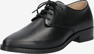 ROYAL REPUBLIQ Šnurovacie topánky 'Prime Derby' - čierna, Produkt