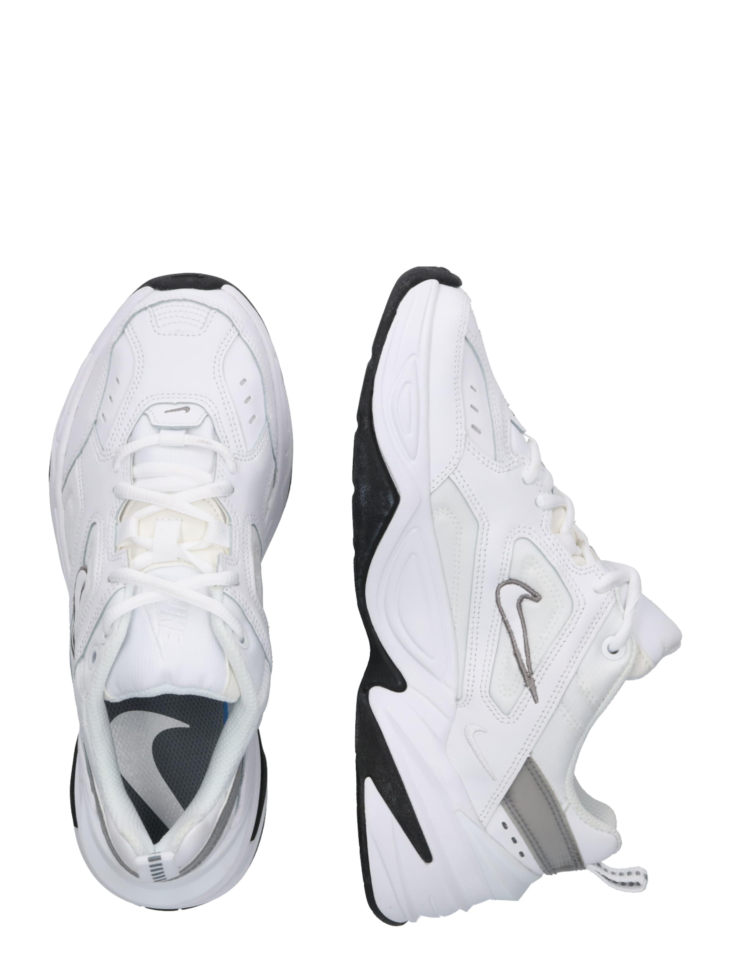 Tekno' En Basses M2k ClairBlanc Nike Sportswear Baskets Gris 'w N0v8nwmO