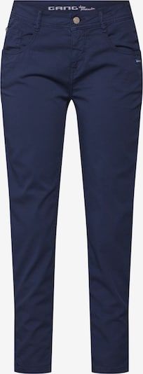 Gang Pantalon 'AMELIE' en bleu marine: Vue de face
