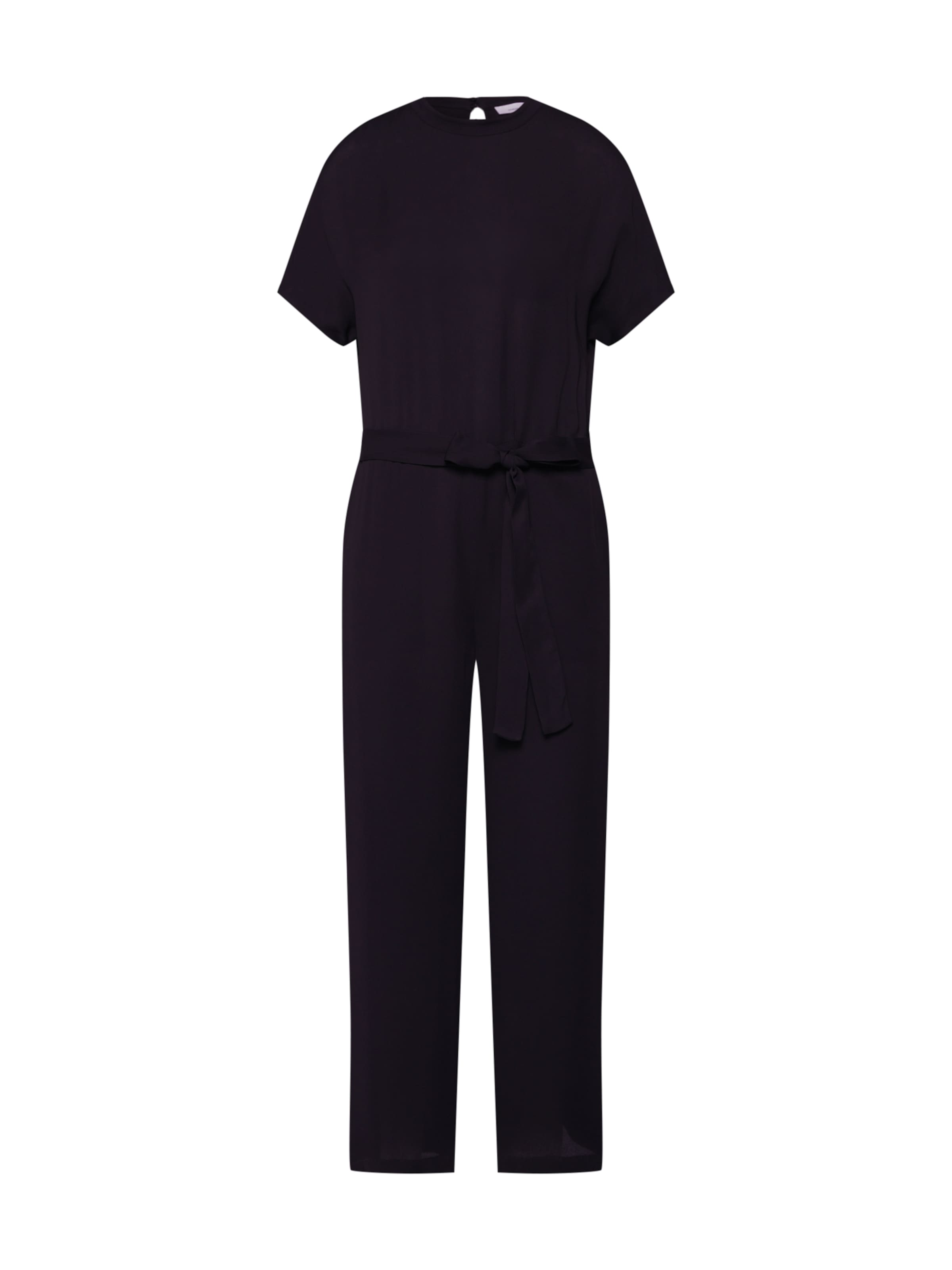 Overall 'kimberly Schwarz Jumpsuit Samsoeamp; In 6616' xoWrdCeB