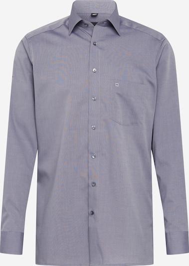 OLYMP Koszula biznesowa w kolorze szarym, Podgląd produktu