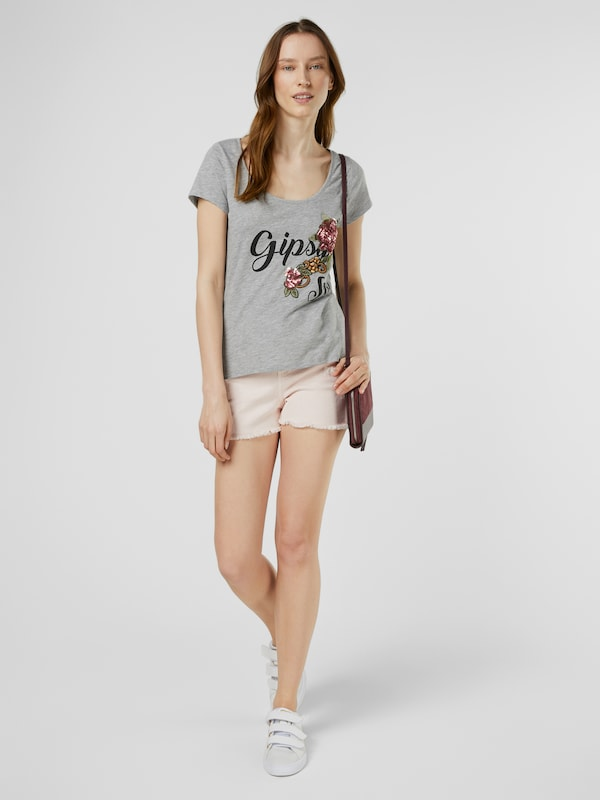 Key Largo T-Shirt 'GIPSY'