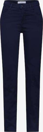 Kelnės 'Mary' iš BRAX , spalva - tamsiai mėlyna: Vaizdas iš priekio