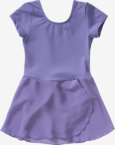 Bloch Kleid in helllila, Produktansicht