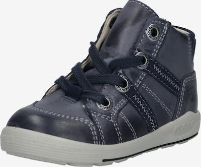Pepino Schuhe 'DANNY' in anthrazit / weiß, Produktansicht
