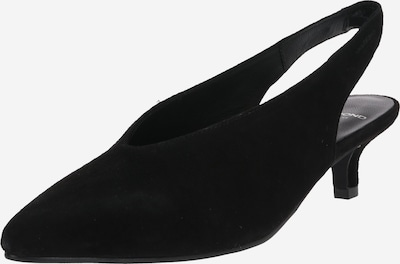 VAGABOND SHOEMAKERS Slingpumps 'Ladies Shoe' in schwarz, Produktansicht