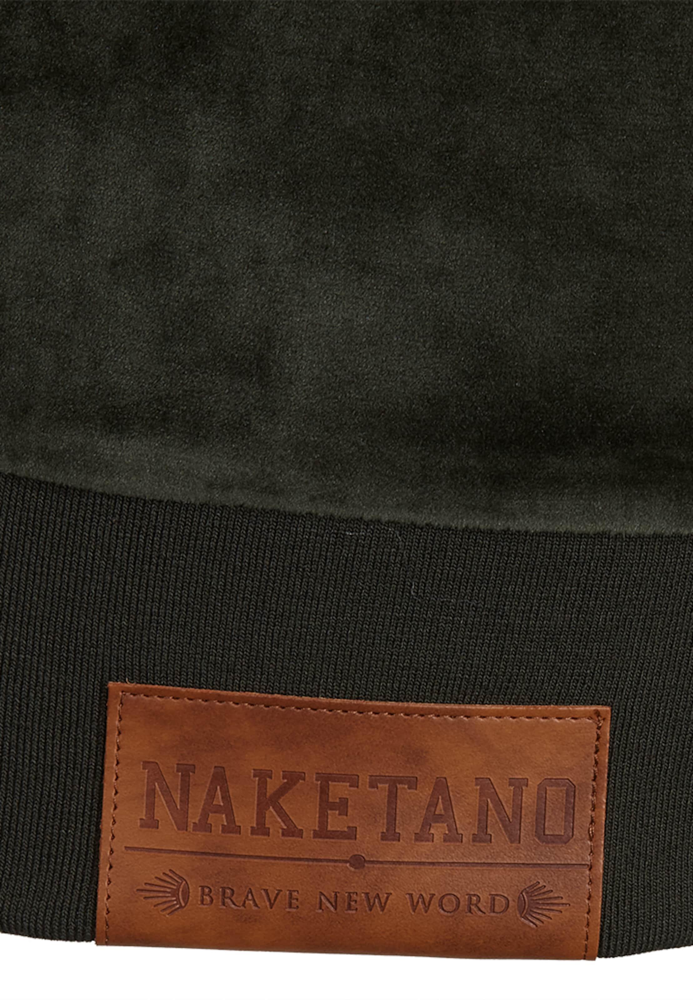 naketano Male Sweatshirt 'Asgardian Mack III' Billig Bester Verkauf 6r4T6aypzG