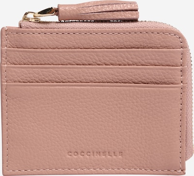Coccinelle Peněženka 'TASSEL' - růžová, Produkt