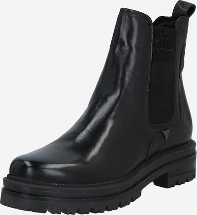MJUS Stiefeletten 'Doble' in schwarz, Produktansicht