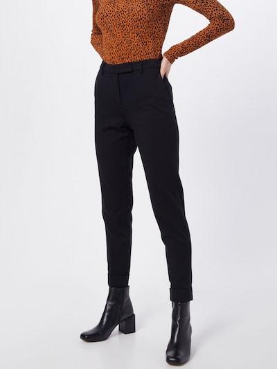 ESPRIT Hose 'Smart Chino' in schwarz, Modelansicht