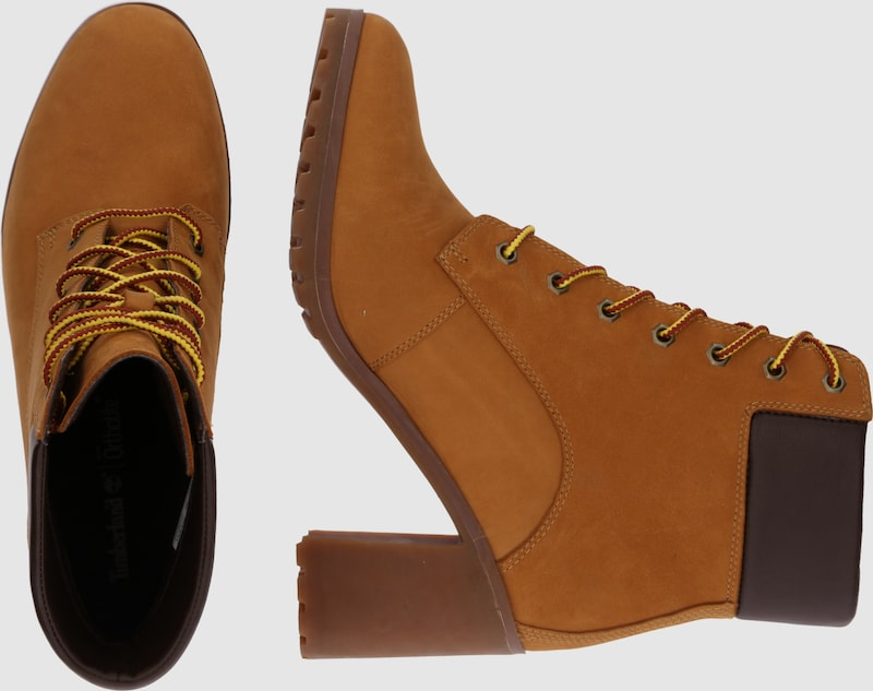 You About 'allington' Veterlaarsjes Timberland In Sand BIXx5IqHw