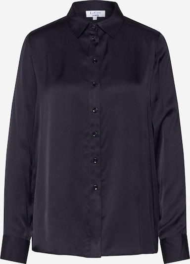 LeGer by Lena Gercke Bluse 'Charlene' in schwarz, Produktansicht