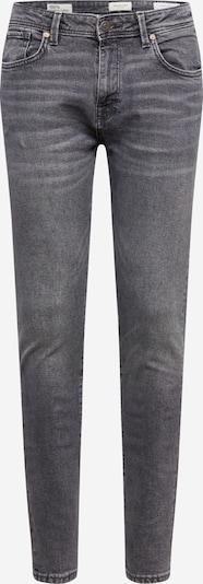 Jeans 'Leon' SELECTED HOMME pe denim gri, Vizualizare produs
