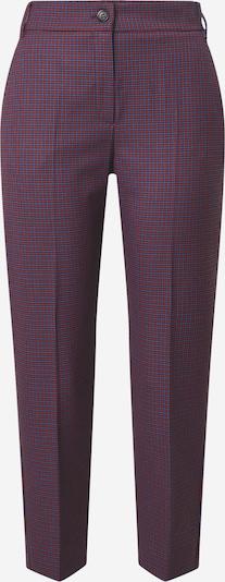 iBlues Kalhoty 'Ventoso' - modrá / červená, Produkt