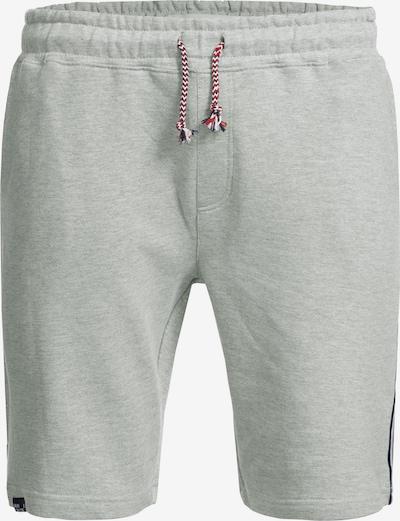 INDICODE JEANS Pantalon ' Brindley ' en gris, Vue avec produit