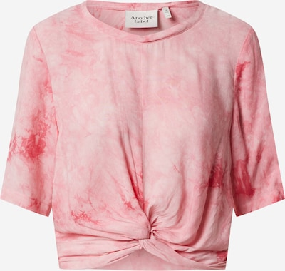 Another Label Shirt 'Belle' in pink, Produktansicht
