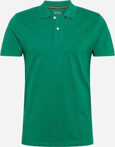 Tricou ESPRIT pe verde închis, Vizualizare produs