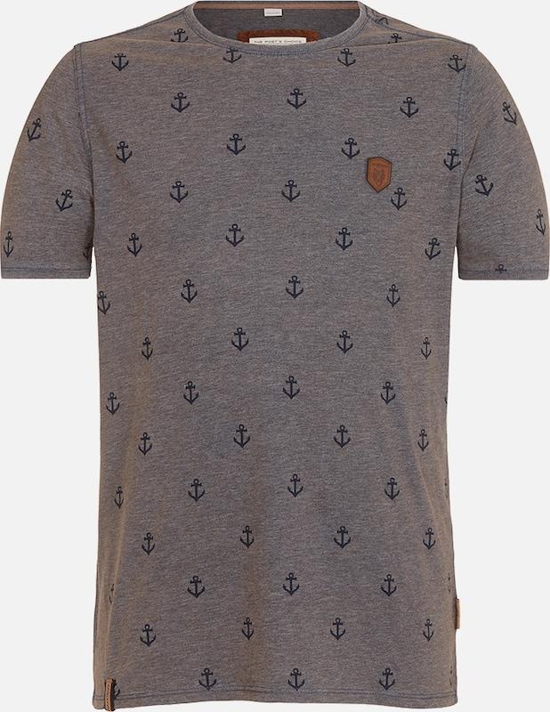 naketano Male T-Shirt El Master Del Buscho