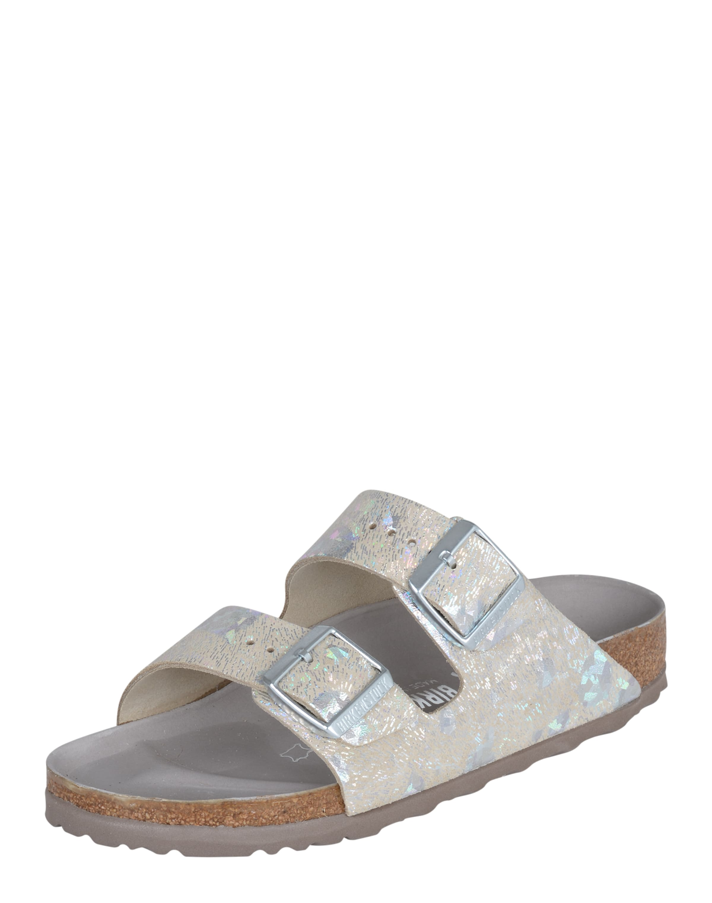 BIRKENSTOCK Sandale Arizona Hex schmal Hohe Qualität
