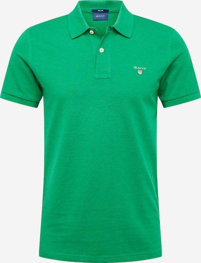 GANT T-Shirt en vert, Vue avec produit