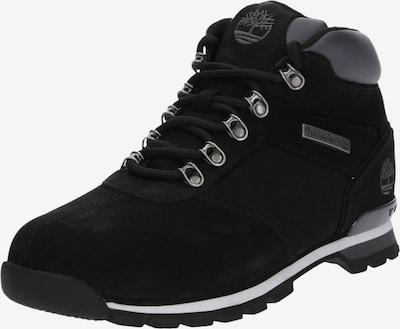 TIMBERLAND Čevlji na vezalke 'Splitrock 2'   črna barva, Prikaz izdelka
