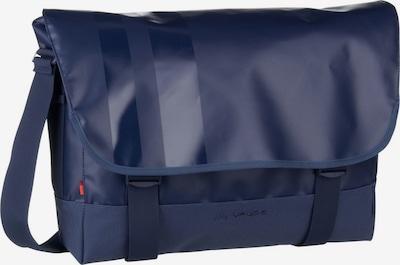 VAUDE Kuriertasche 'Wista II L' in blau, Produktansicht