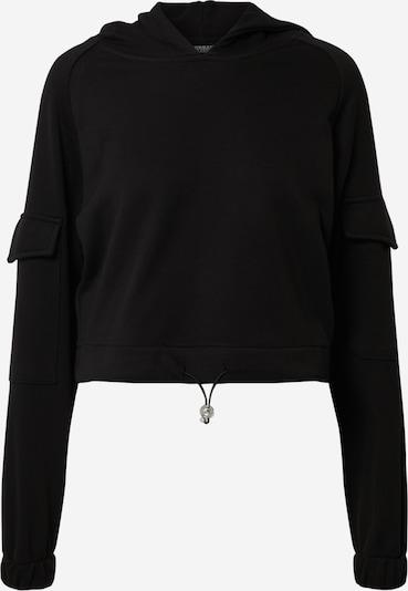 Urban Classics Bluzka sportowa 'Worker' w kolorze czarnym, Podgląd produktu