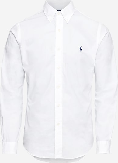 POLO RALPH LAUREN Hemd 'SL BD PPC SP-LONG SLEEVE-SPORT SHIRT' in weiß, Produktansicht